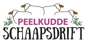 Logo Peelkudde Schaapsdrift