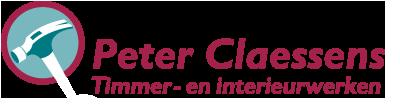 Logo Peter Claessens