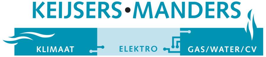 Logo Keijser Manders