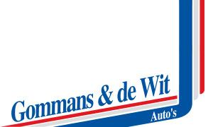 Logo Gommans en de Wit